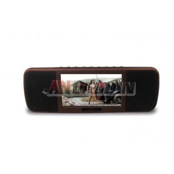 Mini Portable MP4 Player / Touch Screen MP4 Radio