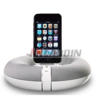 Mini speaker for iphone