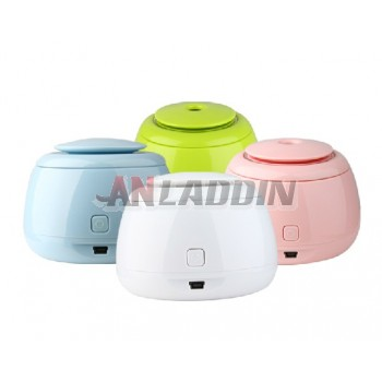 Mini USB Humidifier / office / home