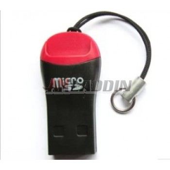 Mini Whistle Card reader