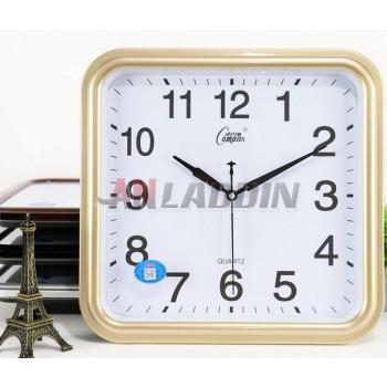 Minimalist 14 inch wall clock