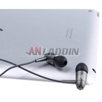 Mobile phone 3.5mm earbud headphones
