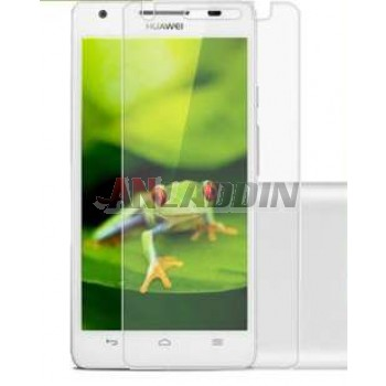Mobile phone screen protective film for Huawei honor3