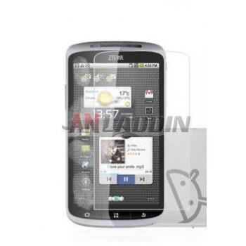 Mobile phone screen protective film for ZTE v960 / u960s