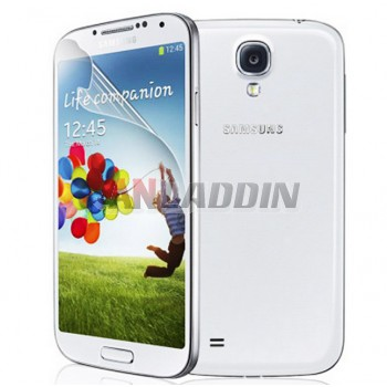 Mobile phone screen protector for Samsung note2