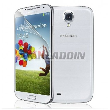 Mobile phone Screen Protector for Samsung S4 i9500