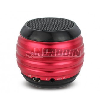 mp3 player / TF card small speaker