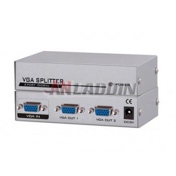 MT-1502 VGA KVM Switch