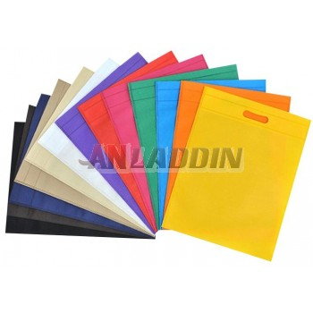 Multi-purpose non-woven shopping bag
