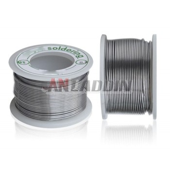 Multi-standard rosin core solder wire