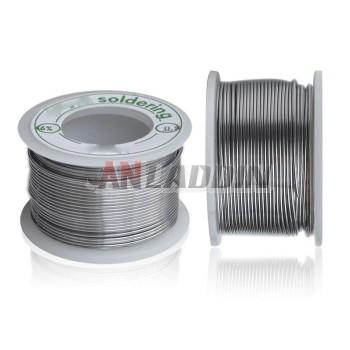 Multi-standard rosin core solder wire