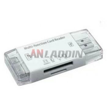 Multi SD TF Card Reader