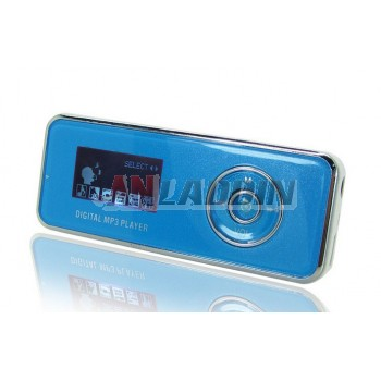 Multifunction 4GB MP3 Player
