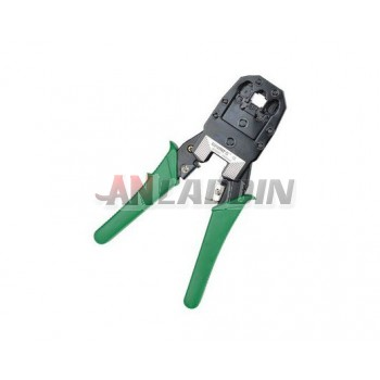 Network Crimping Tool / Multifunction crimping tool