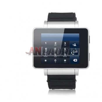 Multifunction Touch Screen watch cell phone