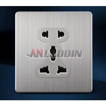 Multipurpose Wall Plug
