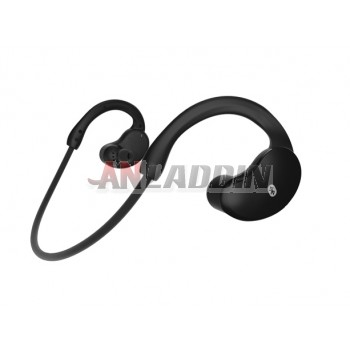 Neckband Bluetooth stereo headset