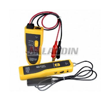 NF-816 cable tester / hunt instrument