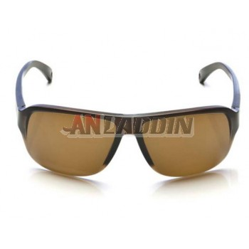 Outdoor mountaineering sunglasses