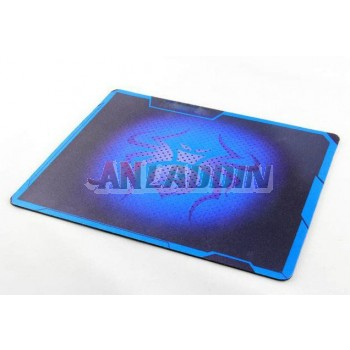 Personalized Spider gaming mouse pad