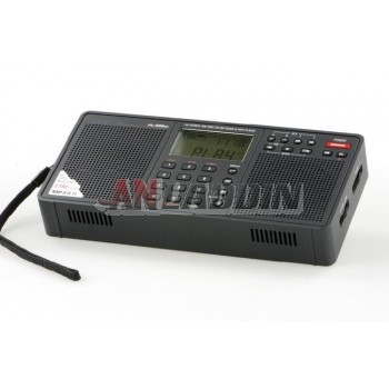 PL-398MP MP3 full- band radio