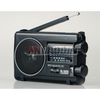 R-305 FM / MW / SW / portable radios