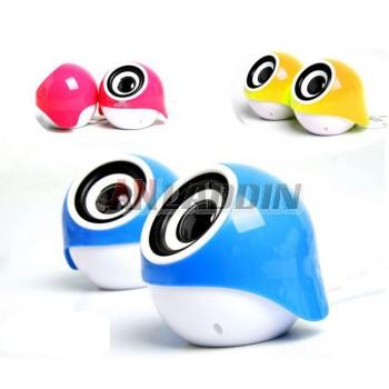 Portable speaker / computer speaker / laptop mini speaker