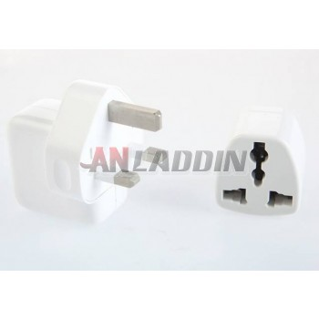 Power plug converter