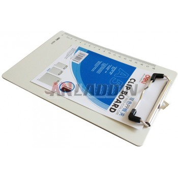 PP material A5 writing board