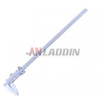 Precision stainless steel vernier caliper