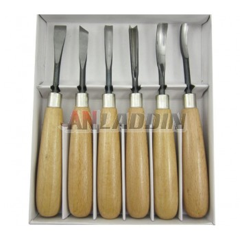 Professional Carving Knife Set