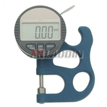 Professional Digital thickness gauge