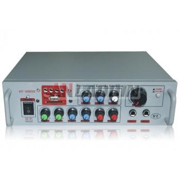 Professional Home Audio AV amplifier