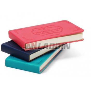 PU cover 100 pages Scratchpad