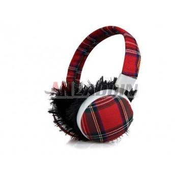 Radio and TF card mp3 music Wireless Headset Headphone