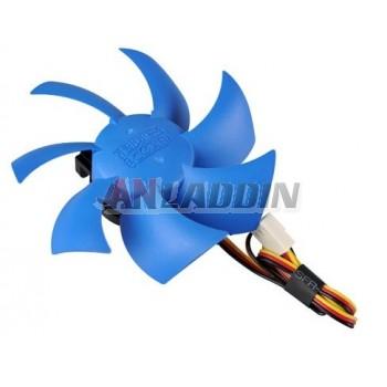 Replacement Fan For CPU Heatsink