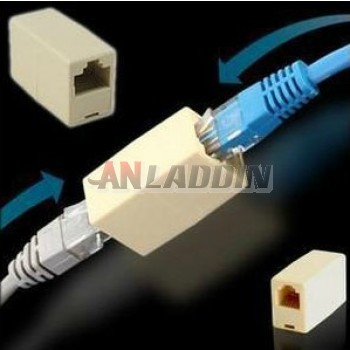 RJ45 network cable connector
