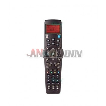 Multi-function universal remote control / RM-991 intelligent learning remote control