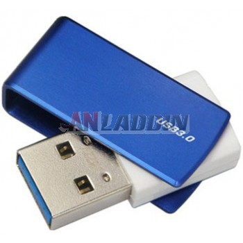 Rotary USB3.0 Flash Drive