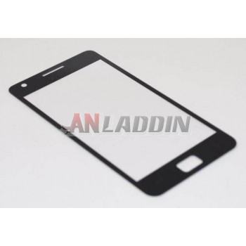 Screen glass cover for Samsung S2