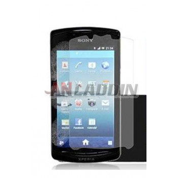 Screen protection film for Sony mt25i