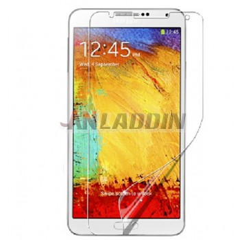 Screen Protectors for Samsung note3