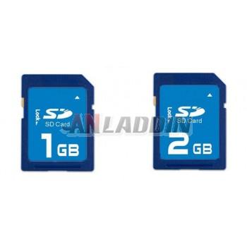 class 4/6/10 SD Card Memory Card