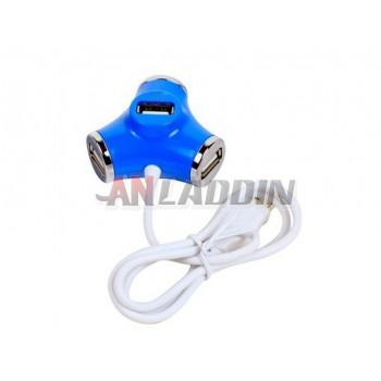 SHU012 USB2.0 HUB / 4 port USB splitter