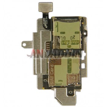 SIM card connector ribbon cable for Samsung GALAXY S3III