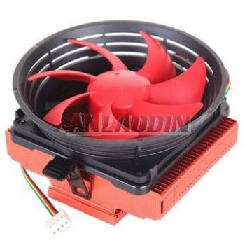 4Pin Smart Mute CPU Fan