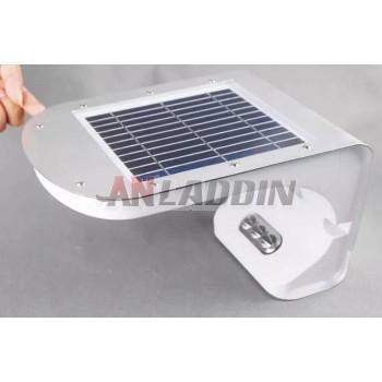 Solar body sensors Garden LED wall lights