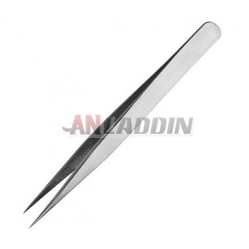 Stainless steel long needle nose Tweezers