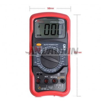 Standard Digital Multimeter UT55