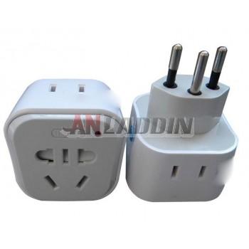 Switzerland Standard socket adapter